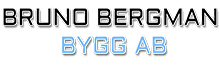Bruno Bergman Bygg AB